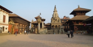 Nepal Rundreise sowie 7 Tage Ayurveda