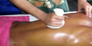Ayurveda Marma Massage & Therapie