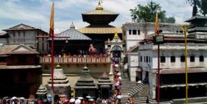 Das Kathmandutal: Eine Kulturreise mit Yoga und Meditation