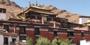 15 Tage Kulturreise nach Tibet