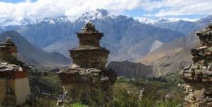 21 Tage Trekking in Mustang