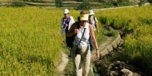 20 Tage Nepal Rundreise