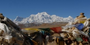 21 Tage Yoga, Meditation & Kultur in Tibet LHASA UND KAILASH