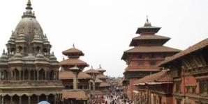 Kultur-Reise nach Nepal